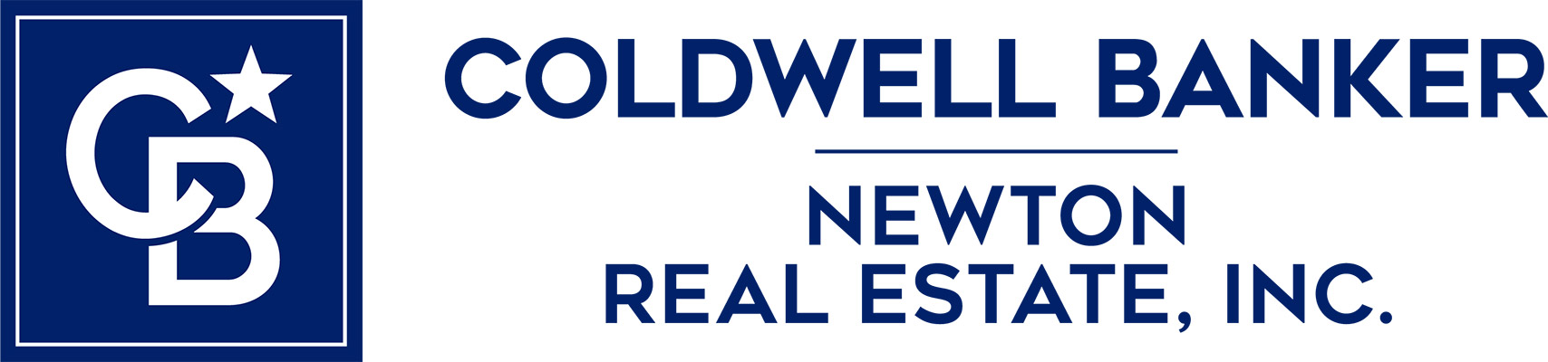 Coldwell Banker Newton Real Estate, Inc LOGO