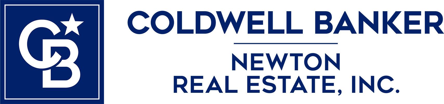 Coldwell Banker Newton Real Estate, Inc LOGO